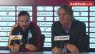 Riekerink, Adana Deplasmanında Sneijder'in Yerine Podolski'yi Oynatacak