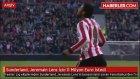 Sunderland, Jeremain Lens İçin 11 Milyon Euro İstedi