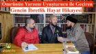 Uyusturucu Bagımlısı Gencin Islam İle Dirilisi - Ahsen Tv