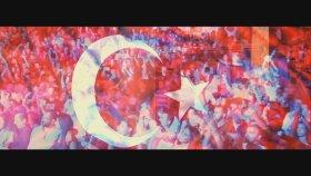 Volkan Konak - İzmir Marşı