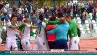 Yeni Amasyaspor 1-0 Denizlispor- 90+'da Penaltı Atışı