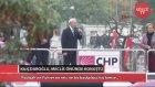 Kılıçdaroğlu: Padişahın Kulu Değil Führer'in Kulu