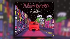 Adam Green - Techno-Fungal Insect Species