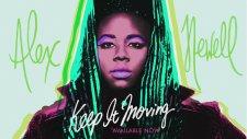 Alex Newell - Keep It Moving