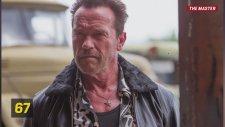 Arnold Schwarzenegger'ın 17 Yaşından 69'a Kadar Değişimi