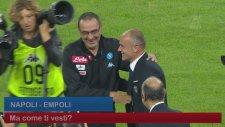 İtalya Serie A'da haftanın en eğlenceli anları