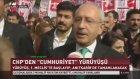 Kemal Kılıçdaroğlu'nun Cumhuriyet Bayramı İle 23 Nisan Çocuk Bayramını Karıştırdı
