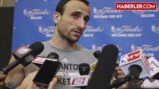 Manu Ginobili: Sağ Testisimi San Antonio Spurs İçin Verdim