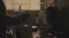 Van Helsing 1.sezon 8.bölüm Fragmanı Promo Little Thing (Syfy)