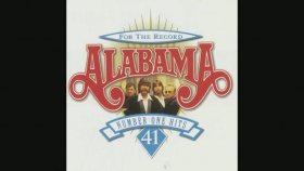 Alabama  - Love In The First Degree