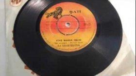 Aşık Gülabi - Yine Bahar Geldi - Nostalji Müzik