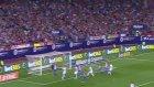 Atletico Madrid 4-2 Malaga - Maç Özeti izle (29 Ekim 2016)