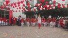 Bando Korosu Çukurova Bilfen Mektebim Okulu 29 Ekim Kutlamaları Ceyda Nesrin Girginer