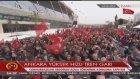 Cumhurbaşkanı Erdoğan: Biz Kula Kul Olmadık