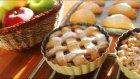 Elmali Turta (Nefis Elmalı Kurabiye Hamuru İle) | Ayşenur Altan Yemek Tarifleri