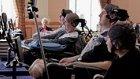 Felçli Hastalar Beyin Dalgalarıyla Senfoni Besteledi
