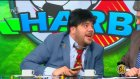 Futbol Harbi Skeci 2.Bölüm | 3 Adam | Sezon 3 Bölüm 12 | 5 Mart Cumartesi