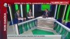 Galatasaray Deplasmanda Adanaspor'u 1-0 Yendi