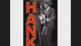 Hank Williams Sr - I Can't Help It