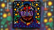 Kaytranada - Bullets (feat. Little Dragon)