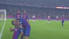 Rafinha'nın Granada'ya attığı enfes gol