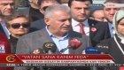 Başbakan Yıldırım: Kızılay'ın Bugünkü Kampanyası Her Zamankinden Farklı