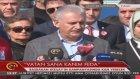 Başbakan Yıldırım'dan Kan Bağışı Kampanyasına Destek