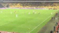Fenerbahçe 5-0 Karabükspor Gol: Jeremain Lens (Tribün Çekimi)