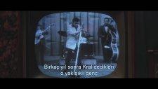 Forrest Gump - Elvis Presley Sahnesi