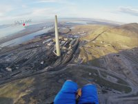 Göl Üzerinde Uçuş Deneyimi