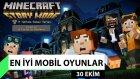 Haftanın Bedava Mobil Oyunları 30 Ekim