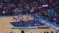 Kemba Walker, Celtics'e Karşı 29 Sayı İle Oynadı