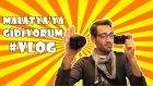 Malatya'ya Gidiyorum #vlog