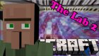Minecraft The Lab Bölüm 2 | Zuk Api !