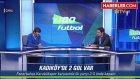 Rıdvan Dilmen: Penaltı Değil Dediğim İçin Fenerbahçeliler Bana Küfür Ediyordur