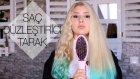 Saç Düzleştirici Tarak | İtiraf Ediyorum