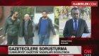 Cumhuriyet Gazetesine Operasyon! Genel Yayın Yönetmeni Gözaltında