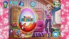 Eliza Kinder Sürpriz yumurta oyunu , Eliza Kinder Surprise eggs game ,  çizgi film izle