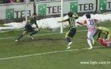 Fenerbahçe Aleyhine Verilen Tuhaf  Penaltı Kararı