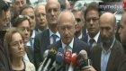 Kemal Kılıçdaroğlu: Bedel Ödeyenlerin Başında Aydınlar Gelir