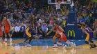 NBA'de gecenin en iyi 10 hareketi (31 Ekim 2016)