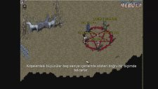 Nebula Uo Shard Sistemler : Pentagram Circle
