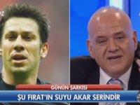 Ahmet Çakar - Fırat, En Büyük Yanlışı Doğmakla Yaptın!