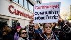 Cumhuriyet Gazetesine Neden Operasyon Yapıldı? İşte Cevabı
