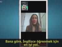 Görüntülü Konuşma İle İngilizce Öğreten Uygulama - English Ninjas