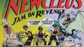 Newcleus - Jam On Revenge