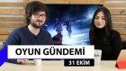 Oyun Gündemi - 31 Ekim - Battlefield 1 yasaklanıyor, Steam indirimleri, Dishonored 2 fragmanı