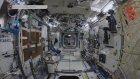Uluslararası Uzay İstasyonuna Yakından Bakmaya Ne Dersiniz?
