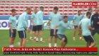 Fatih Terim, Arda ve Burak'ı Kosova Maçı Kadrosuna Çağırmayacak