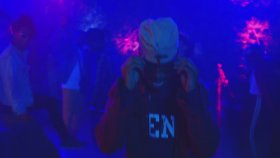 Kid Cudi - Ft. Pharrell Williams - Surfin'